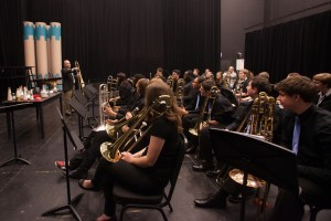 Trombone Section Clinic