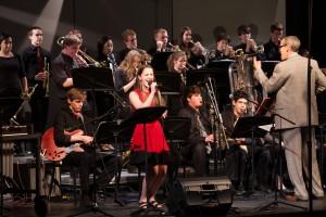 2014 Outstanding Band - Albemarle High School